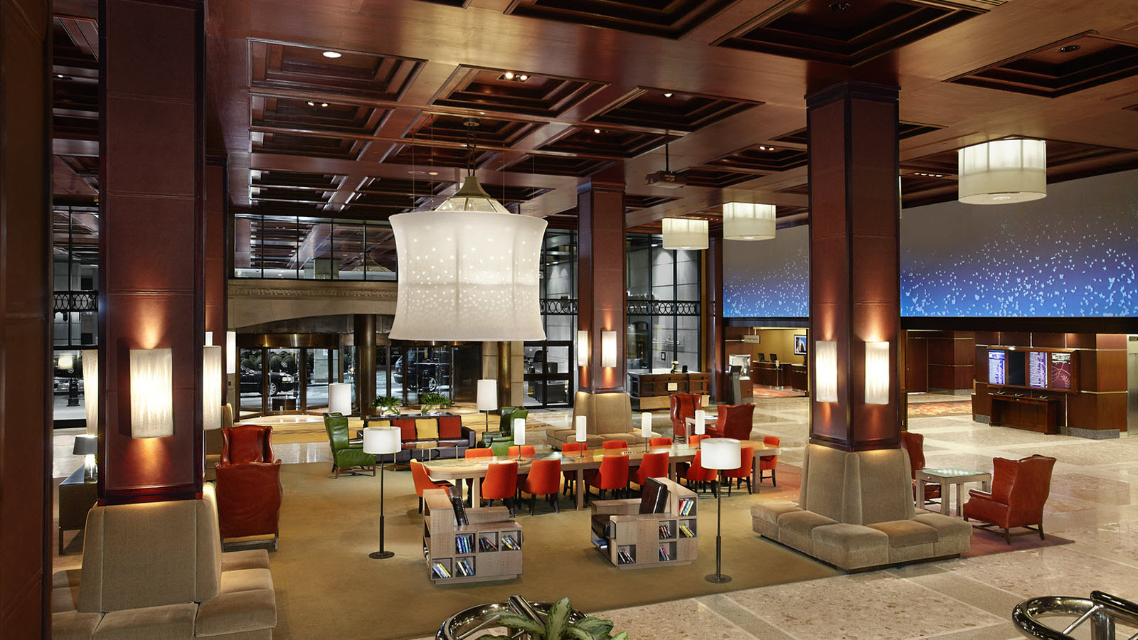 Hotel Restaurants Near Toronto Airport