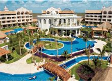 Disabled Holidays - Excellence Riviera Cancu, Puerto Morelos, Cancun, Mexican Carribbean