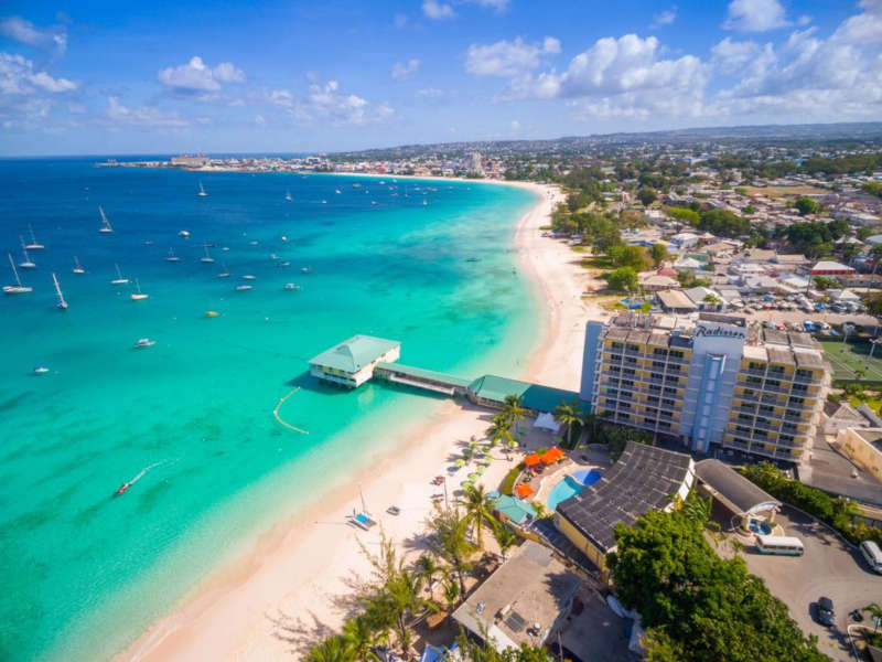 Disabled Holidays - Radisson Aquatica Resort Barbados - Caribbean