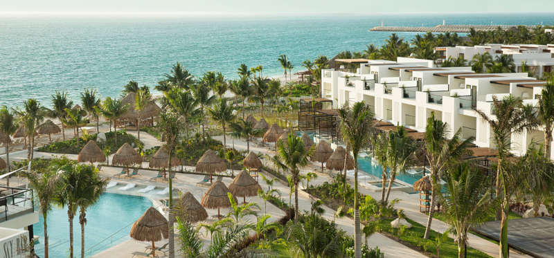 Disabled Holidays - Finest Playa Mujeres , Cancun, Mexican Caribbean, Caribbean