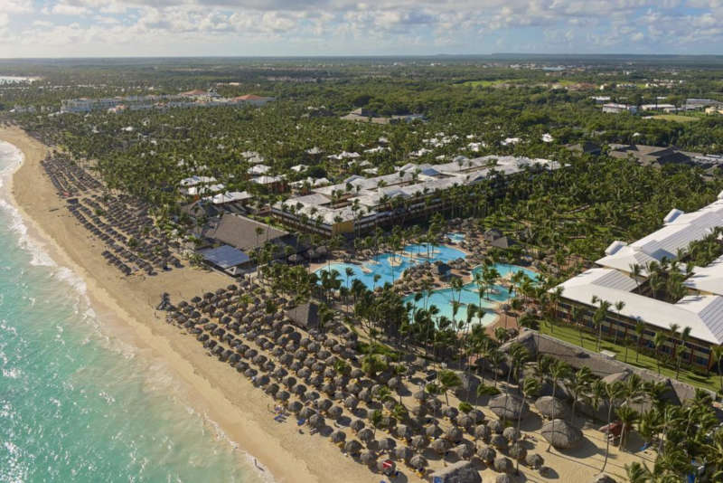 Disabled Holidays - Iberostar Dominicana - Caribbean