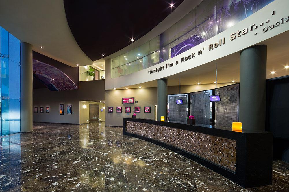 Hard Rock Cafe Cancun Spa Price List