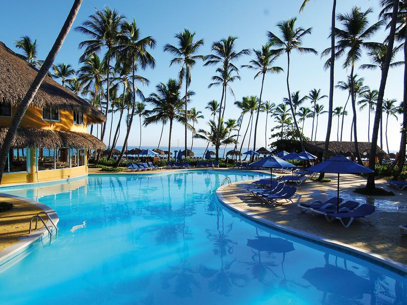 Disabled Holidays - Dreams Palm Beach Hotel - Caribbean