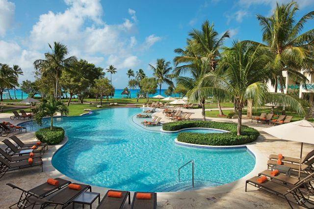 Disabled Holidays - Dreams La Romana Resort & Spa, Dominican Republic, Caribbean