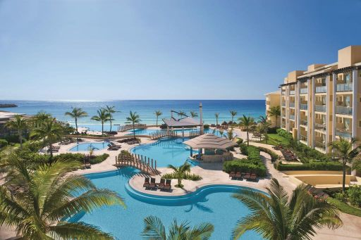Disabled Holidays - Now Jade Riviera Cancun, Puerto Morelos, Mexican Carribean