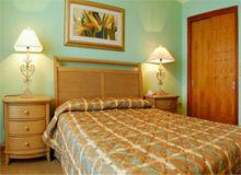 Coastal Hotel, Salina Bay   - Bedroom
