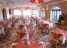 Coastal Hotel, Salina Bay , Malta - Dining