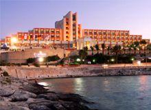 Coastal Hotel, Salina Bay , Malta - Exterior
