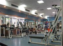 Coastal Hotel, Salina Bay  - Gym