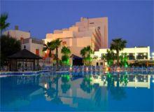 Coastal Hotel, Salina Bay , Malta - Pool