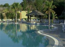 Coastal Hotel, Salina Bay , Malta - Pool Bar