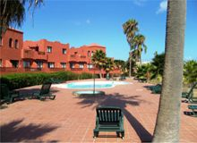Private Accommodation For People With Disabilities In Fuerteventura