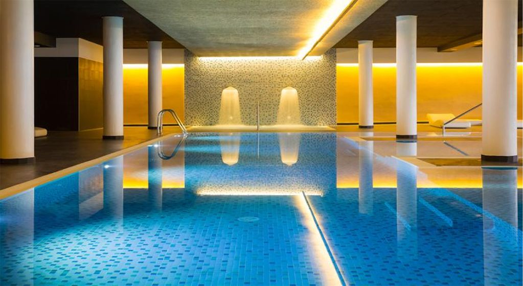 Disabled Holidays Holidays For Disabled In Costa Brava Spain At The Hotel Aquamarina Amp Spa