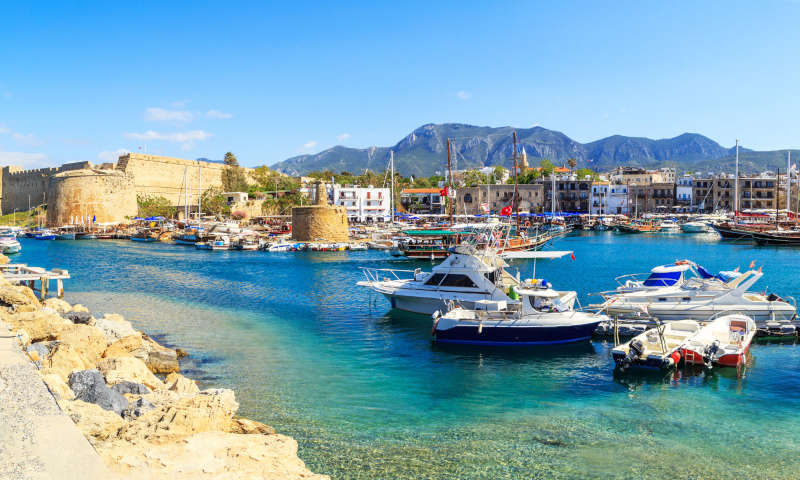 Disabled Holidays Accessible Accomodation - Cyprus