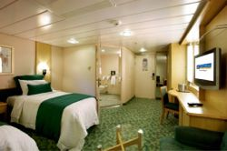 Disabled Holidays - Wheelchair Accessible Cruises