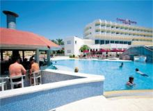 Disabled Holidays -  Crown Resorts Horizon, Cyprus