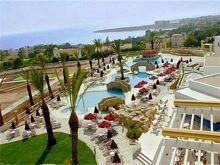 Disabled Holidays - Crown Resorts Horizon Hotel, Paphos, Cyprus