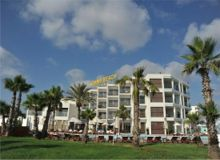 Disabled Holidays - Adams Beach Hotel, Ayia Napa, Cyprus