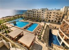 Disabled Holidays - Capital Coast Resort & Spa, Paphos, Cyprus