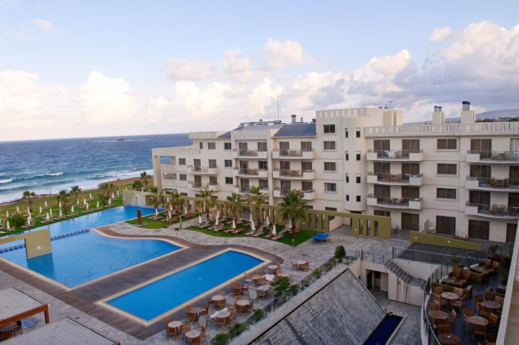 Disabled Holidays - Capital Coast Resort & Spa - Paphos, Cyprus