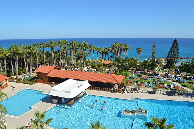 Disabled Holidays - Cavo Maris Beach Hotel, Protaras, Cyprus