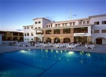 Disabled Holidays - Kefalos Beach Resort, Paphos, Cyprus