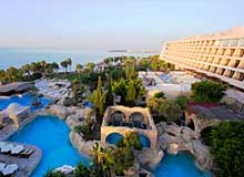 Disabled Holidays - Le Méridien Limassol Spa & Resort, Limassol, Cyprus