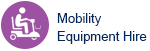 Mobility Equipment Hire Around The World