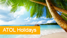 ATOL Bonded Holidays for the Disabled