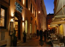 Disabled Holidays - Albergo Casari - Rome, Italy