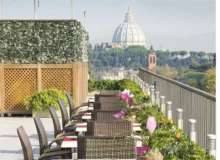 Disabled Holidays - Cardinal Hotel St. Peter - Rome, Italy