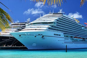Disabled Holidays Accessible Cruises