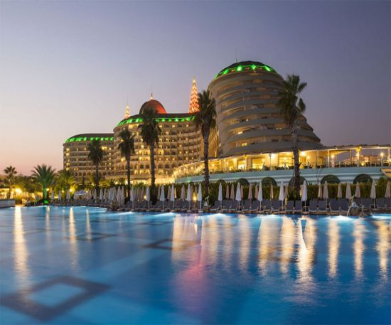 Accessible All Inclusive Hotels Delphin Imperial Lara Beach