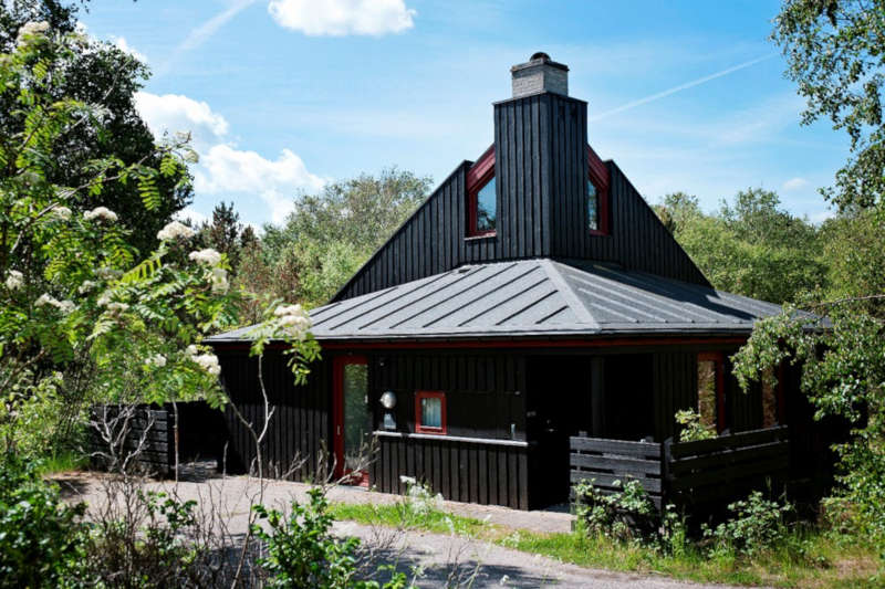 Disabled Holidays - Dronningens Ferieby - Grenaa, Denmark