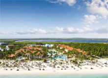 Disabled Holidays - Dreams Palm Beach Punta Cana - Caribbean