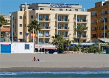 Disabled Holidays - Sol Don Marco Torremolinos, Spain