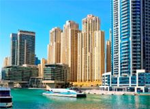 Disabled Holidays - Ramada Plaza Jumeirah Beach, United Arab Emirates
