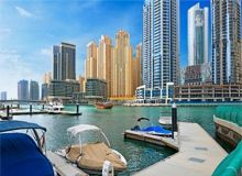 Disabled Holidays  - Ramada Plaza Jumeirah Beach, Dubai Marina - United_Arab_Emirates