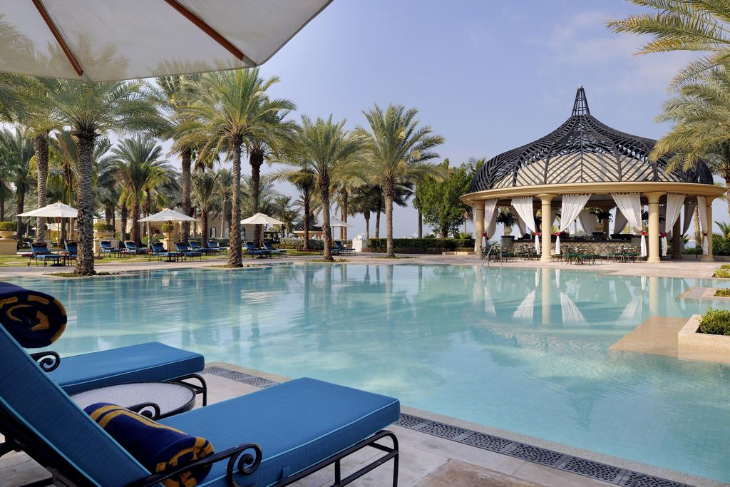 Disabled Holidays - One & Only Royal Mirage - United_Arab_Emirates