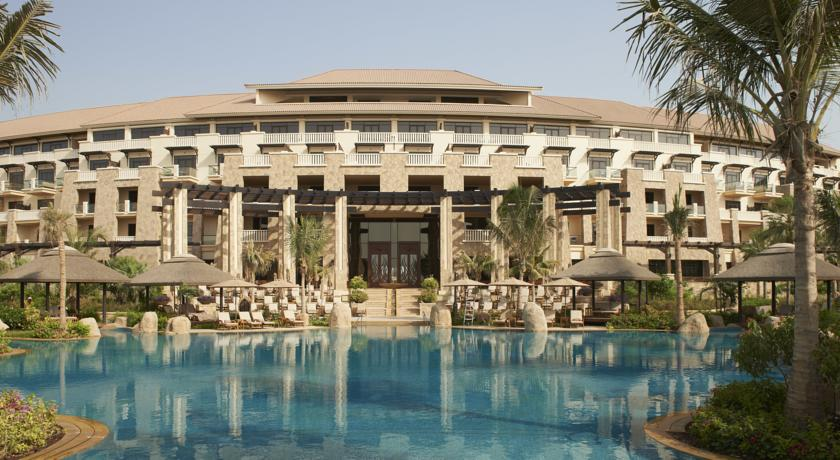 Disabled Holidays - Sofitel Dubai The Palm  - Dubai