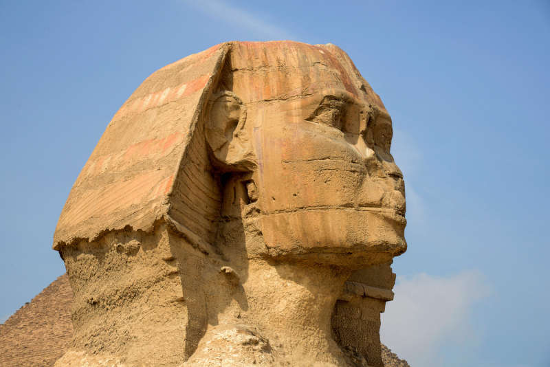 Disabled Holidays - Egypt Round Trip - Wheelchair accessible 10 day tour