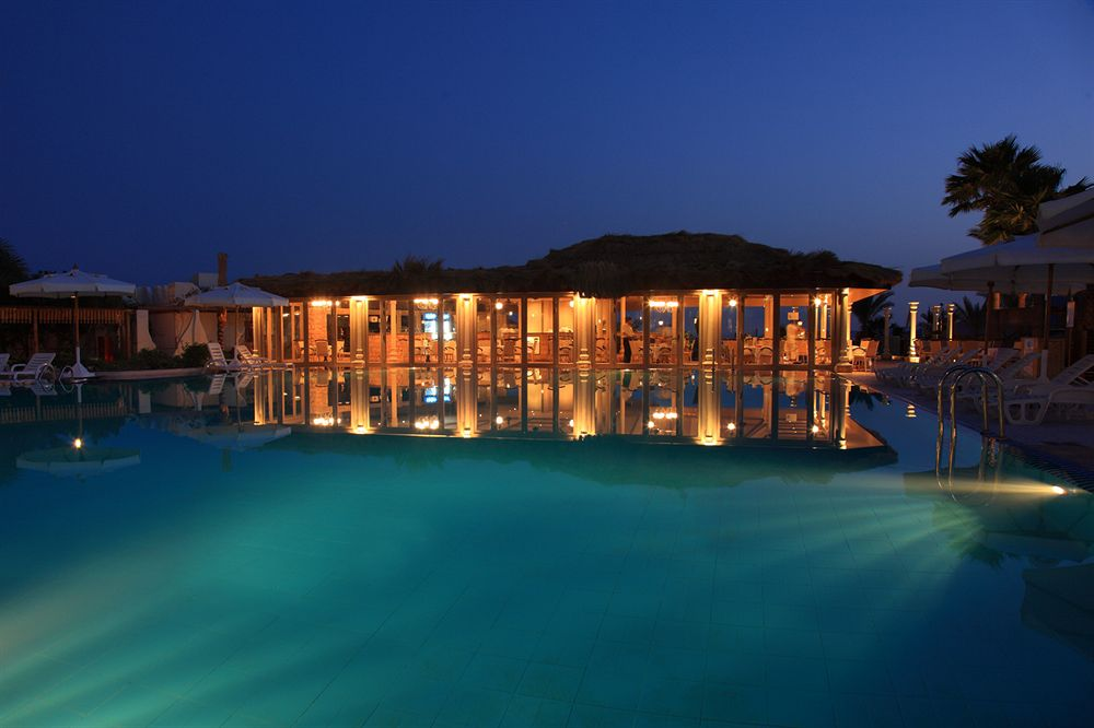 Disabled Holidays Dahab Le Meridien Resort