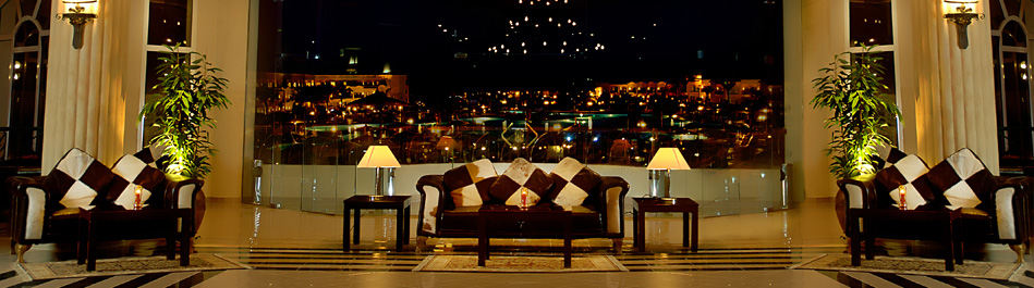 Disabled Holidays - Sharm El Sheikh Savoy - Sharm El Sheikh, Egypt
