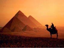 Disabled Holidays - The Pyramids of Egypt