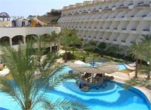 Disabled Holidays - Tropitel Naama Bay Hotel - Sharm El Sheikh, Egypt