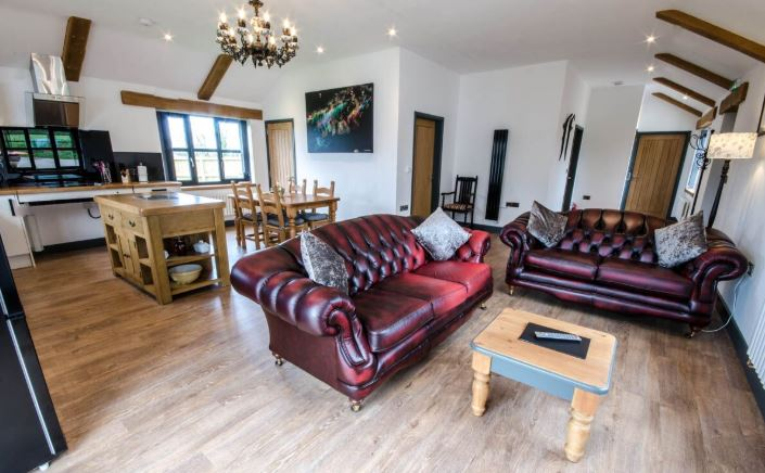 Disabled Holidays - Coach House Bungalow - Owners Direct, England