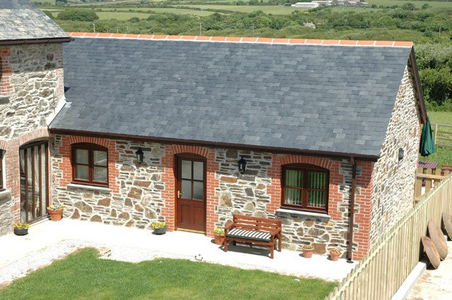 Disabled Holidays Higher Laity Holiday Cottages