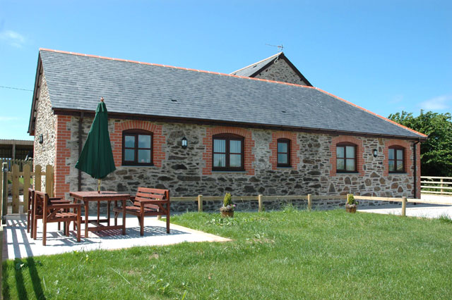 Disabled Holiday Cottages In Uk Higher Laity Holiday Cottages Cornwall