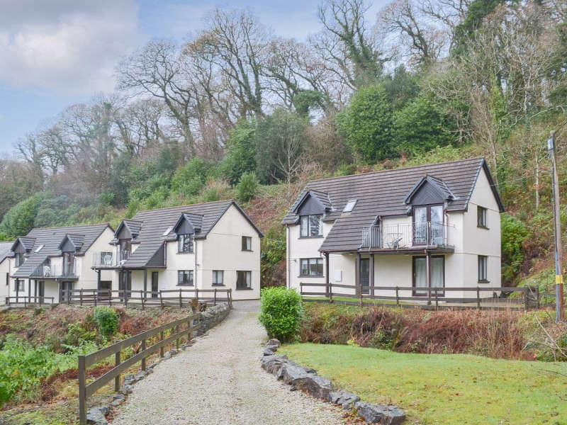 Disabled Holidays - River View Cottage, Cornwall, England