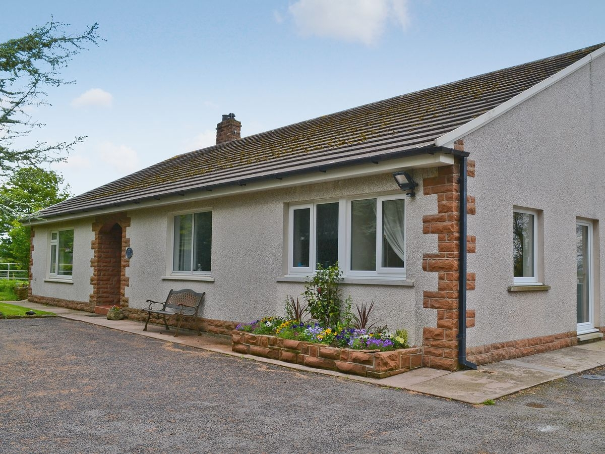 Disabled Holidays - Stackgarth Cottage, Cockermouth, Cumbria, England